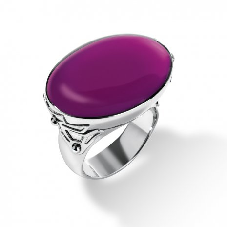 Swatch Bijoux Maona Purple Ring Ring