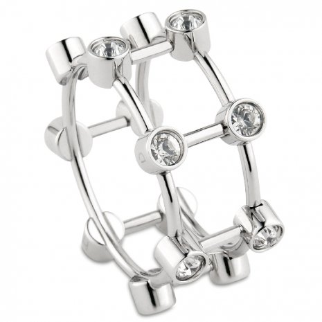Swatch Bijoux Nightmesh Ring Ring