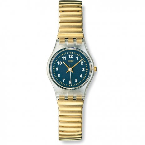 Swatch Binocular watch