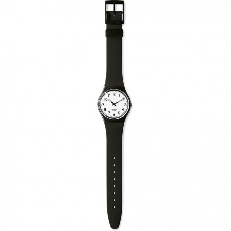 Swatch Black watch