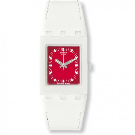 Swatch Blinding Day watch