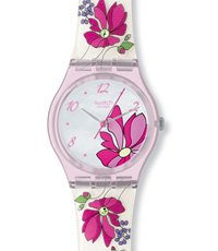 GP129 Blooming Bouquet 34mm