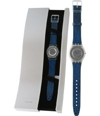 SFZ111PACK Blue Lustrous Bliss 34mm