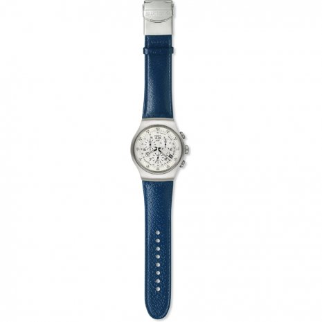 Swatch Blue Project watch