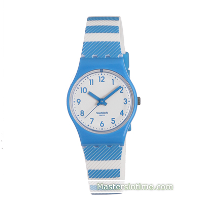 watch blue