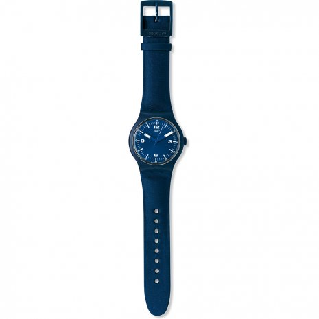 Swatch Blue Wing watch