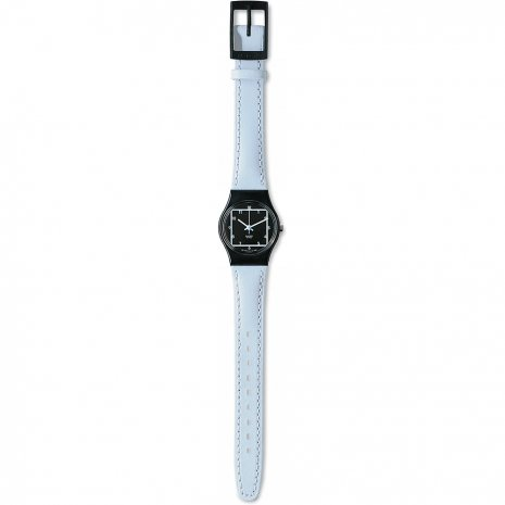 Swatch Bluette watch