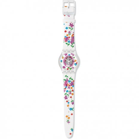 Swatch Blumish watch