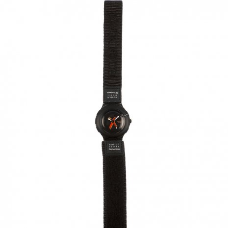 Swatch Boarder-X Large watch