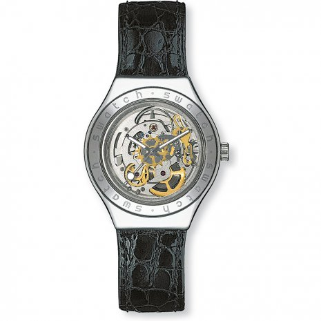 Swatch Body And Soul watch
