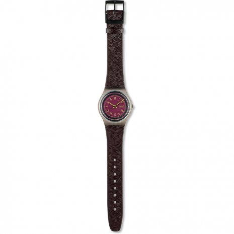 Swatch Bookey's Bet watch