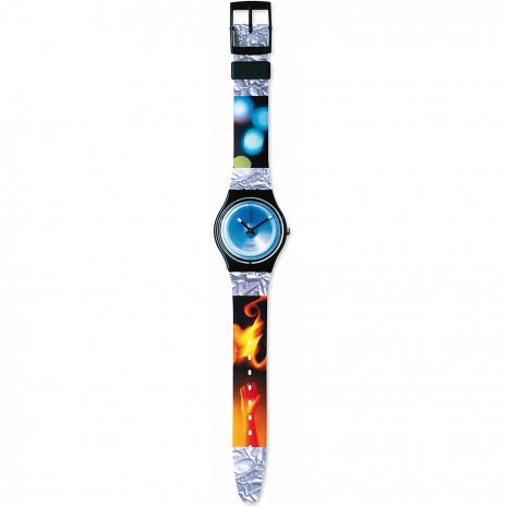 Swatch Booster watch