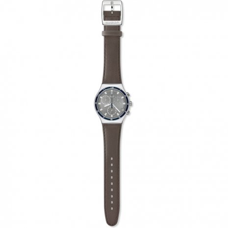 Swatch Bordering River watch