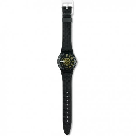 Swatch Broadcast watch
