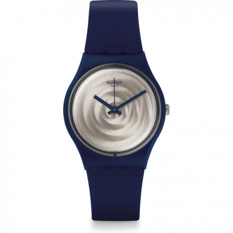 Swatch Brossing watch