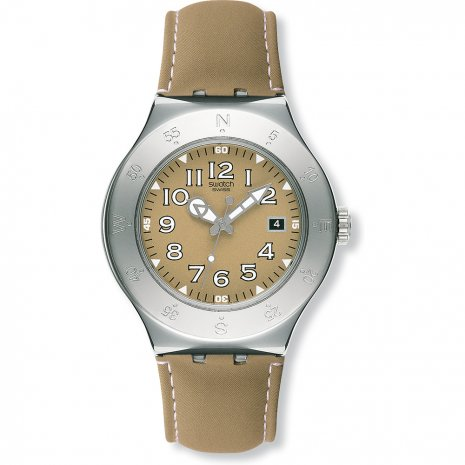 Swatch Bushman watch