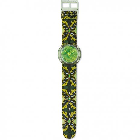 Swatch Butterfly watch