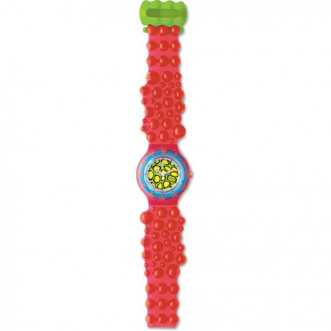 Swatch C-Monsta watch