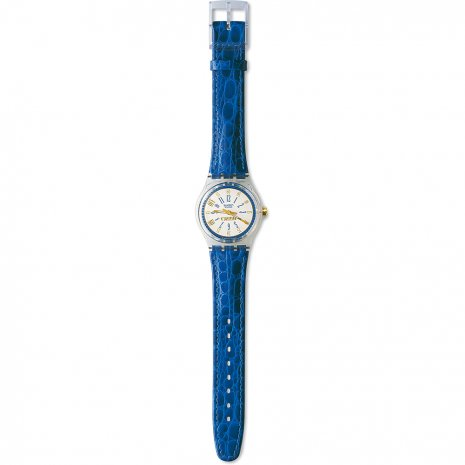 Swatch Call Up watch