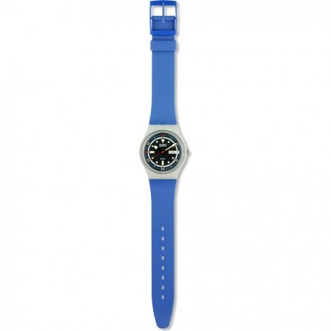 Swatch Calypso Diver watch