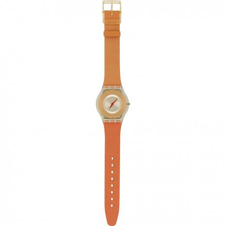 Swatch Canaille watch