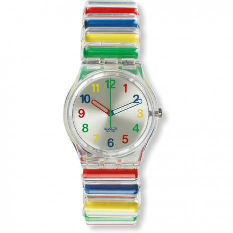 Swatch Candy Gloss Small watch