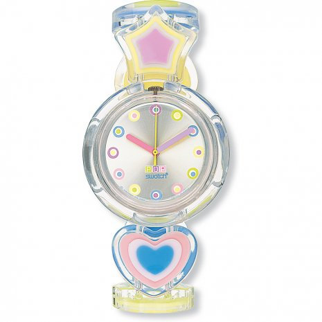 Swatch Candy Heart Small watch