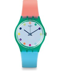 GG219 Candy Parlour 34mm