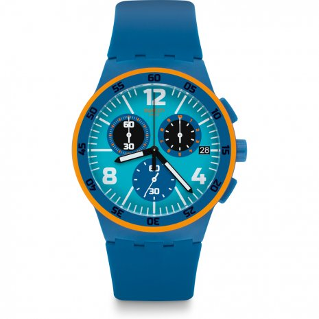 Swatch Capanno watch