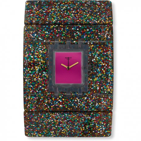 Swatch Carnavalesco Large watch