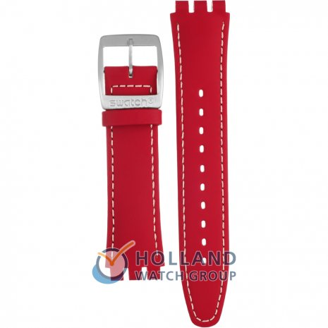 Swatch YWS403 Caterhred Strap