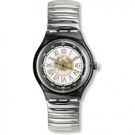 Swatch Charms watch