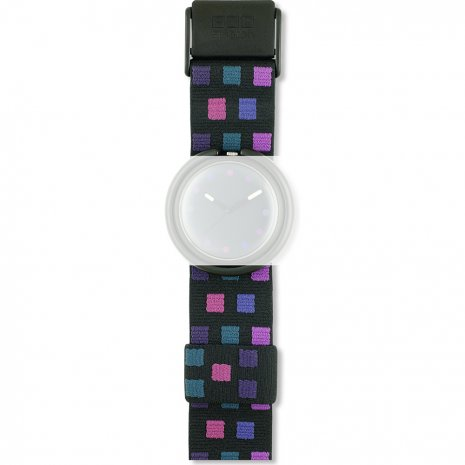 Swatch PWB172 Checks Strap