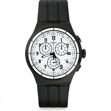 Swatch Chrono Again watch