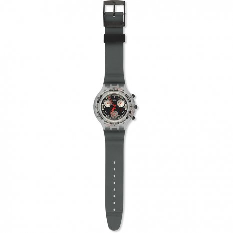 Swatch City Control watch