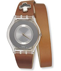 SFK177FU City Sunset  Brown 34mm