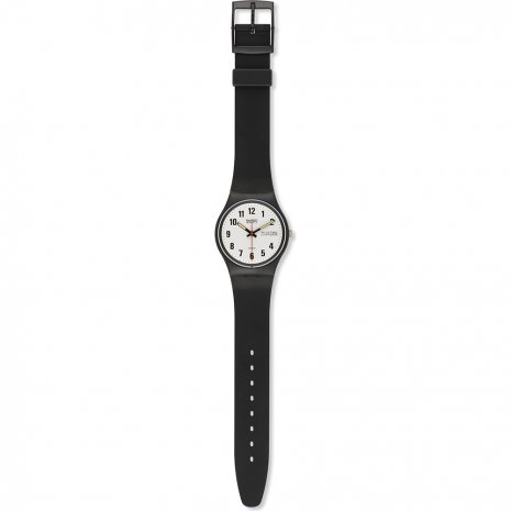 Swatch Classic 85 watch