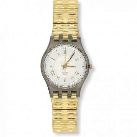 Swatch Classic Sobriety watch