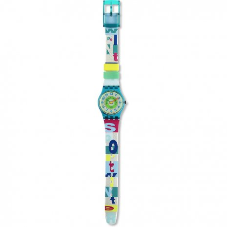Swatch Classified watch