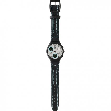 Swatch Cloud Line watch