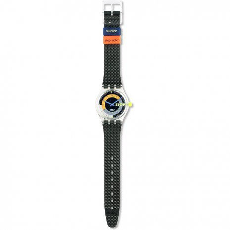 Swatch Coffeebreak watch