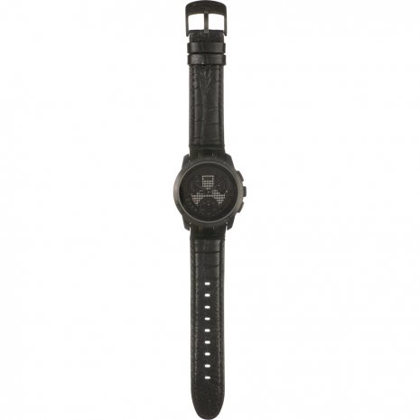 Swatch Cold Hour Black watch