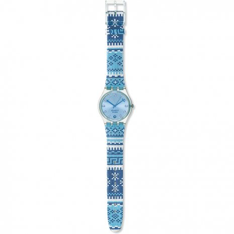 Swatch Cold Kiss watch