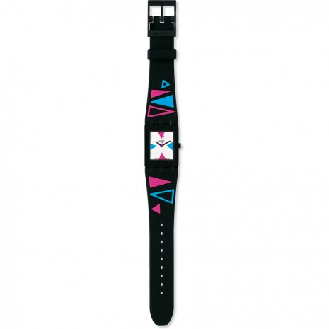 Swatch Color Twist watch