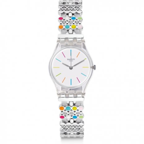 Swatch Colorush watch