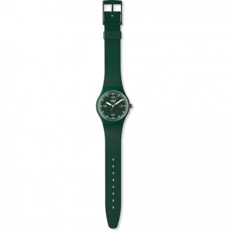 Swatch Commonplace (loomi) watch