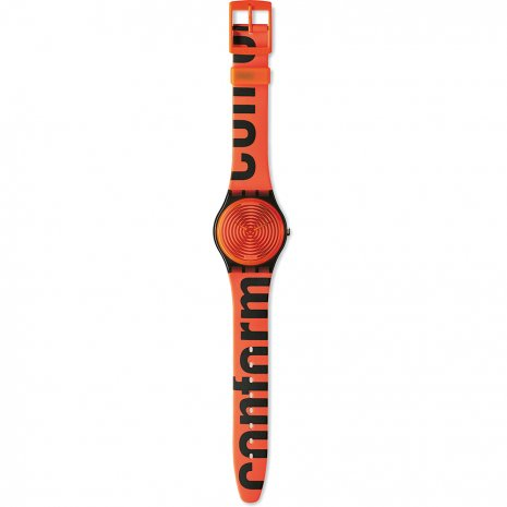 Swatch Conform watch