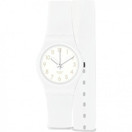 Swatch Cool Breeze watch