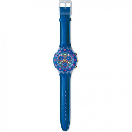 Swatch Cool Water watch