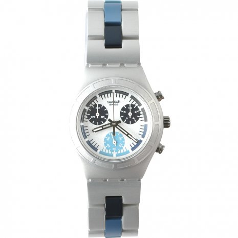 Swatch Cool Weather watch